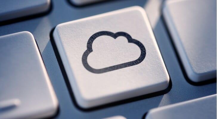 Cloud computing key