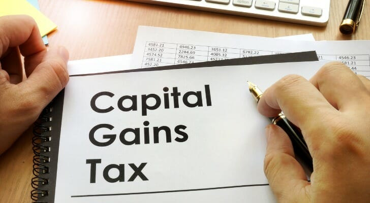 Capital gains are the profits made from selling assets. President Joe Biden wants to raise the long-term capital gains tax rate for the wealthiest Americans.