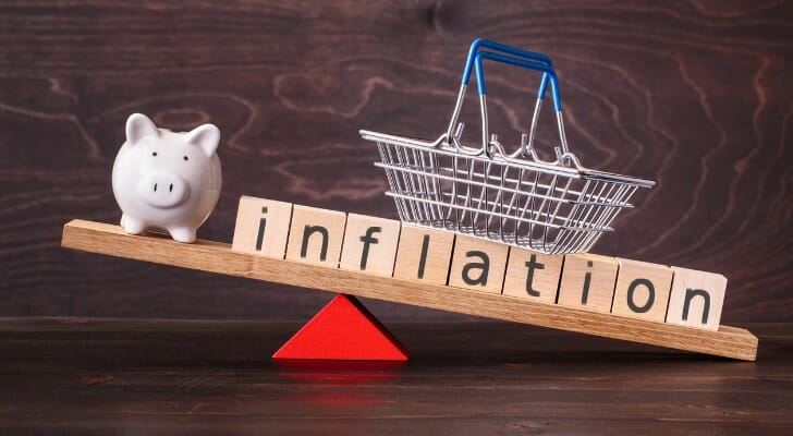 """Piggy bank and """"inflation"""""""