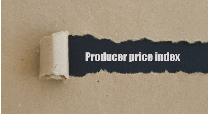 """""""Producer Price Index"""" picture"""