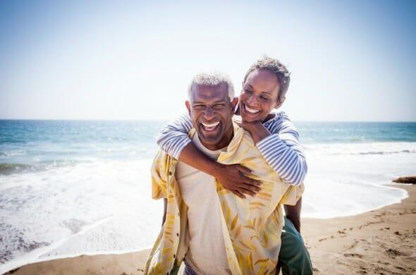 retirees moving