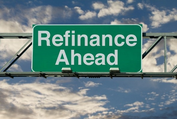 The Costs and Benefits of Refinancing