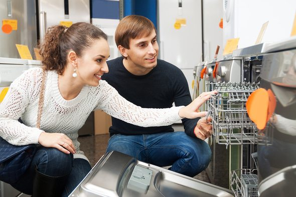 The Best Time to Buy Appliances