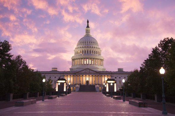 are senators paid for life
