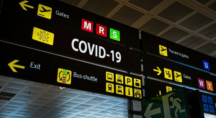 What to Know About Traveling During Coronavirus