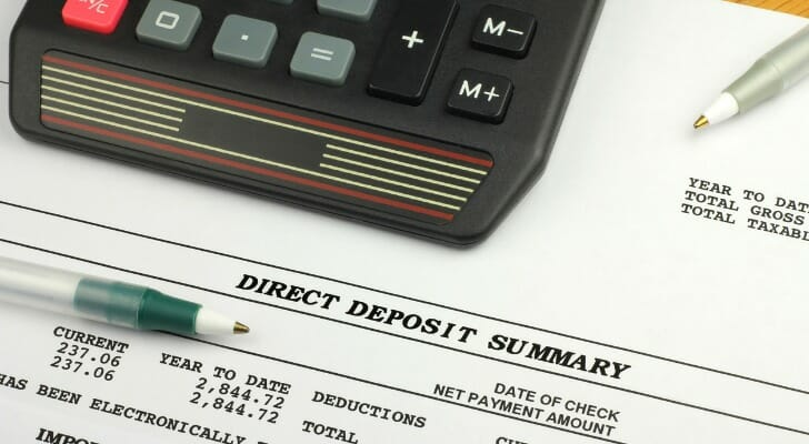 Stimulus Check Deadline