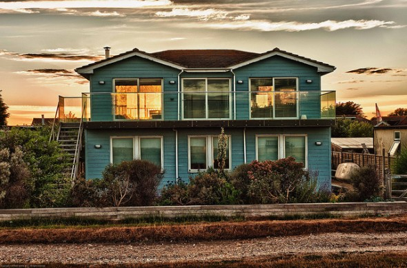 The SmartAsset Tax Guide to Buying a Vacation Home