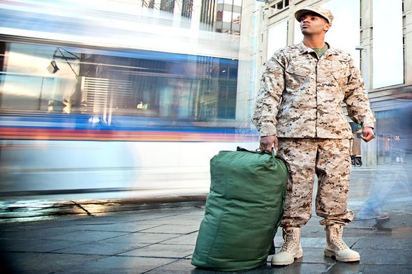 Managing Your Finances During Military Deployment