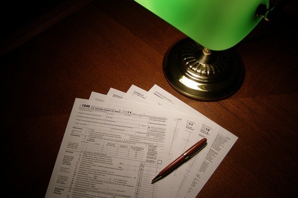 Are Mortgage Interest Deductions Set To Dissapear For Good?