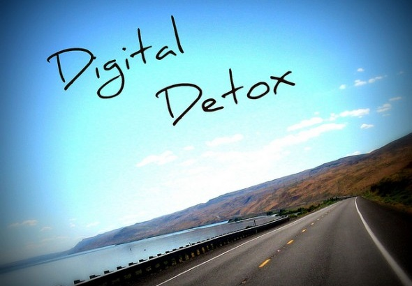 The 5 Step Guide to Digital Detox