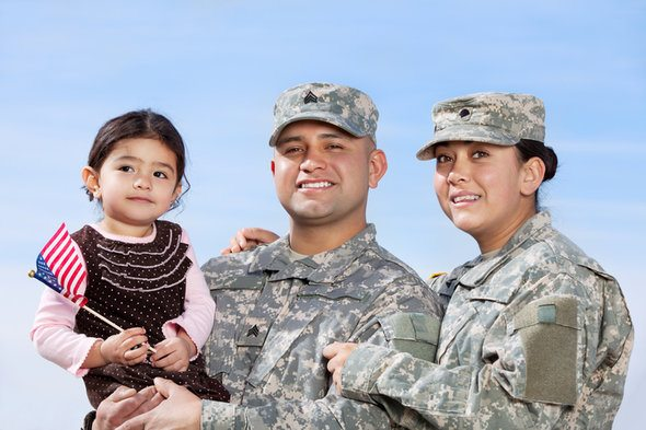 Veterans' Group Life Insurance