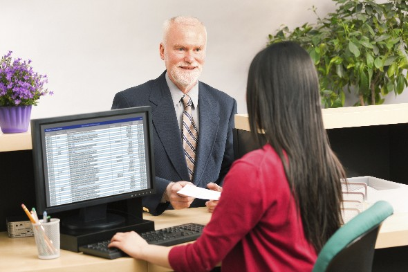 How to Open a Second Chance Checking Account