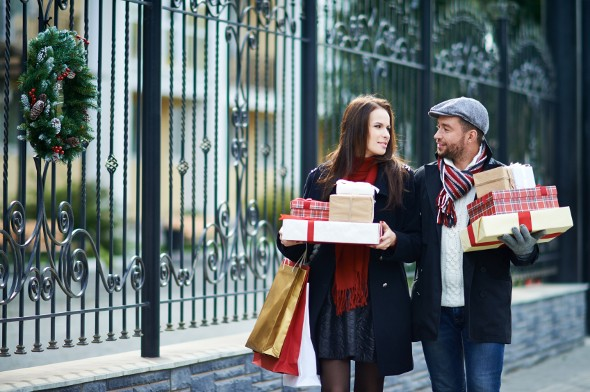 How to Recover From a Holiday Shopping Spree