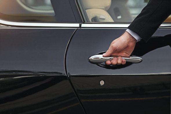 Car Wars: Lyft vs Uber
