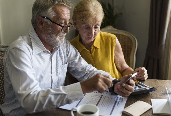 average savings account balance