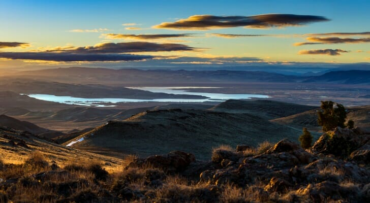 Best Places to Retire in Nevada