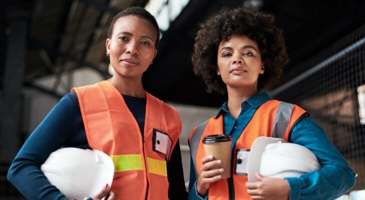 fastest-growing jobs for women