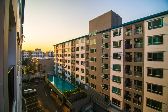 What Are Condominiums And Why Should You Invest