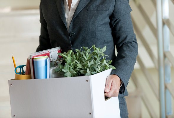 4 Financial Moves to Make After Losing Your Job