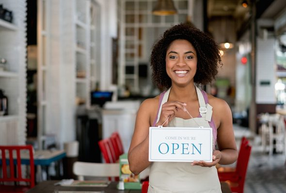 5 Areas Where Small Businesses Are Thriving