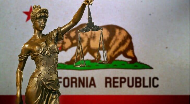 California Coronavirus Relief