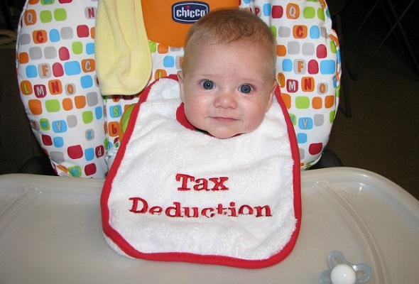 5 Tax Breaks Parents Can't Afford to Overlook