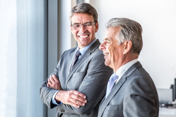 Life Insurance for Business Partners