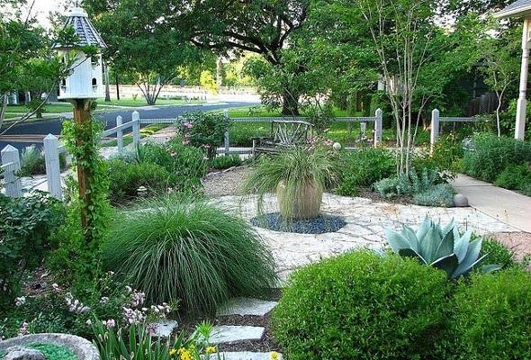 Top 4 Cheap Lawn Alternatives