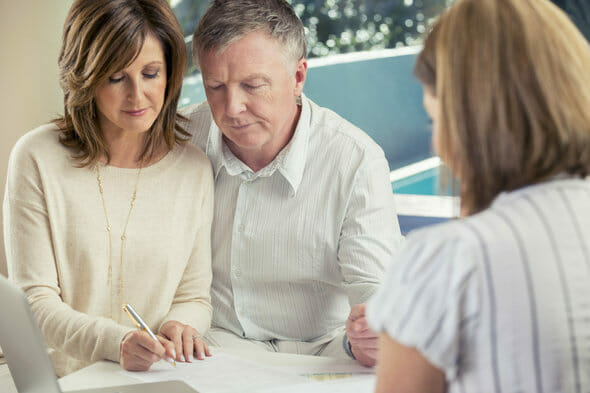 How Does Inheritance Work