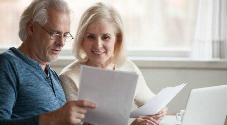 Types of Pension Payouts: Lump Sum vs. Monthly
