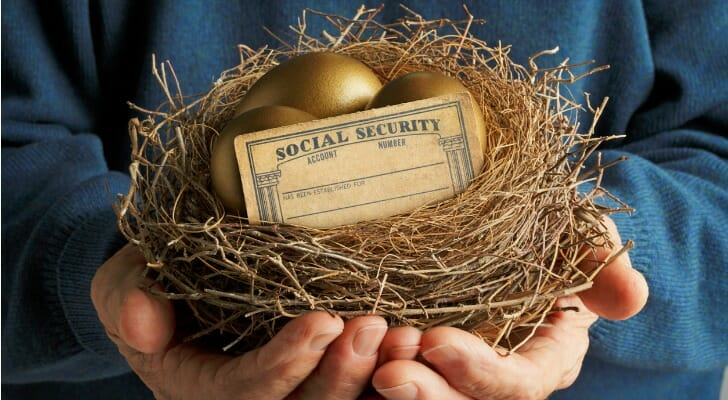 These are the social security changes for 2019.