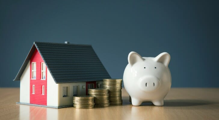 Figuring out the assessed value of a home