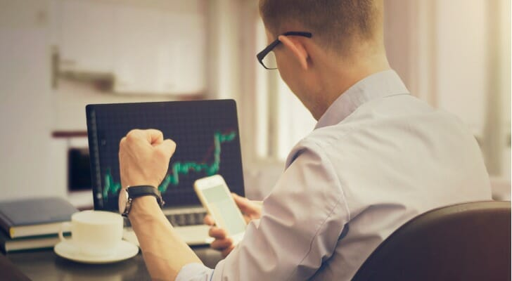 Here's everything you need to know about technical analysis.