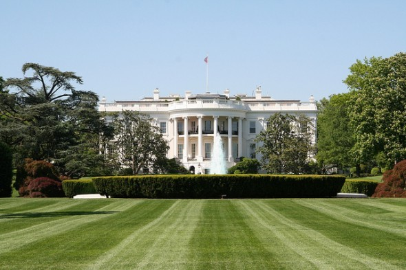 White House Announces Plan to Mortgage the White House- SmartAsset Runs the Numbers