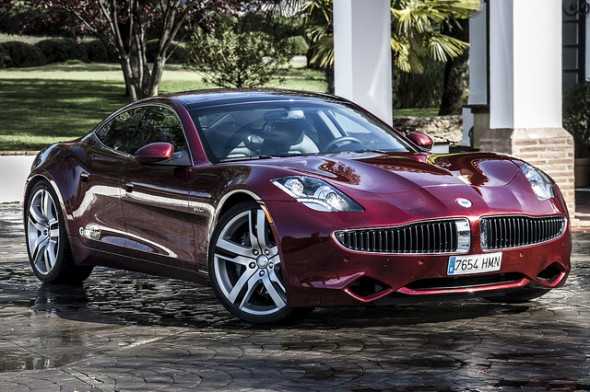 Three Financial Lessons Fisker's Collapse Can Teach Startups and Individuals