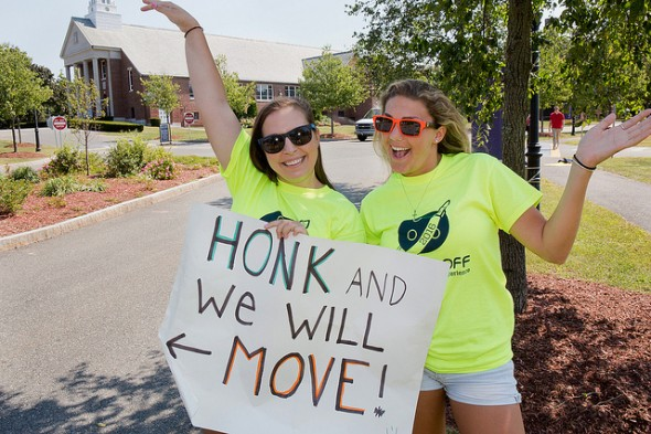 Moving Back Home With Your Parents After College – How to Make It Work