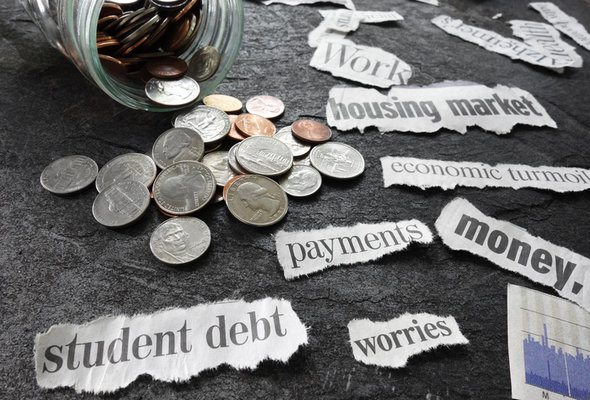 4 Student Loan Mistakes You Can't Afford to Make