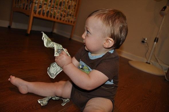 Five Fun Ways to Teach Kids About Money