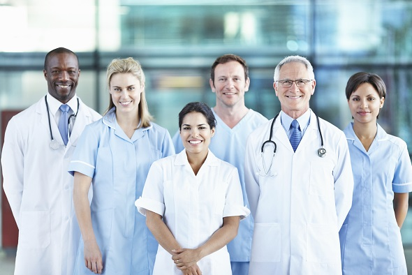 The Best Cities for Healthcare Workers