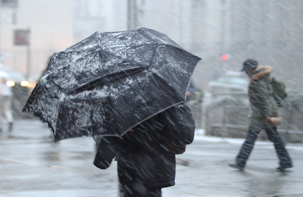 5 Ways the Weather Affects the Economy