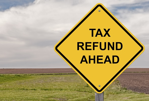 The Average Tax Refund in Every State