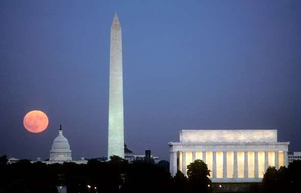 15 Things to Know Before Moving to Washington, D.C.