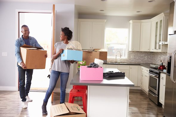Many First-Time Buyers Are Skipping the Starter Home