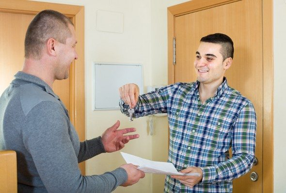 5 Things to Consider Before Subletting Your Apartment