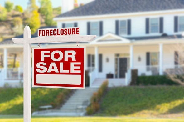 The Best States to Buy Foreclosed Houses