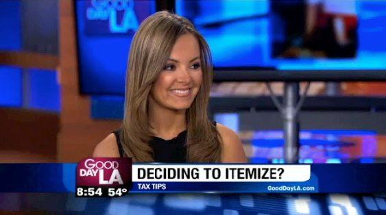 Nicole Lapin: Financial Expert Profile
