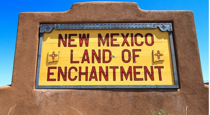 best places to retire in new mexico