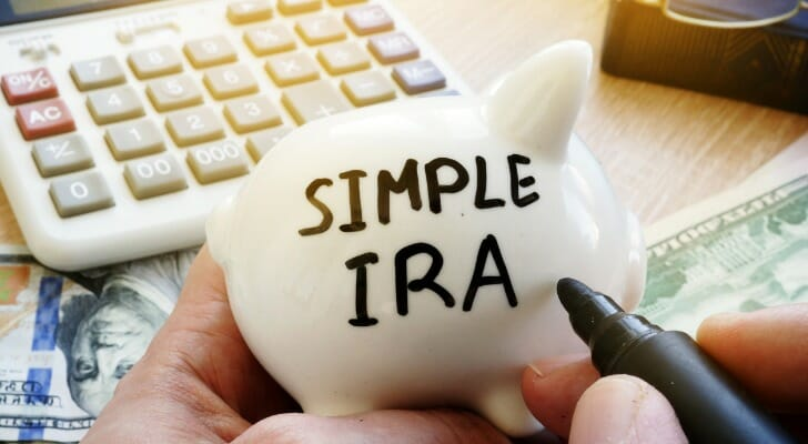 Simple IRA vs. 401(k)