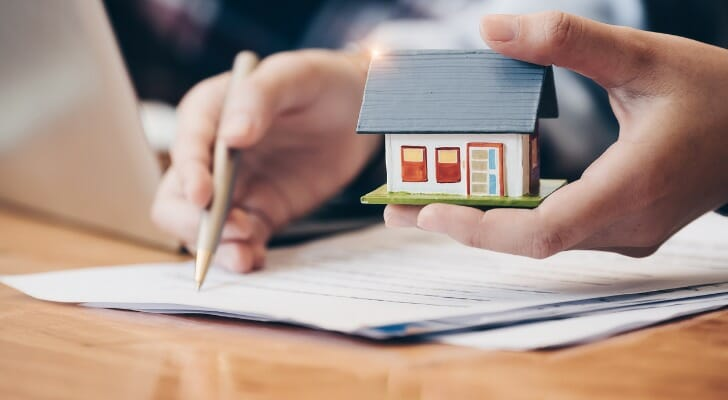 Coronavirus Relief for Mortgage Payments
