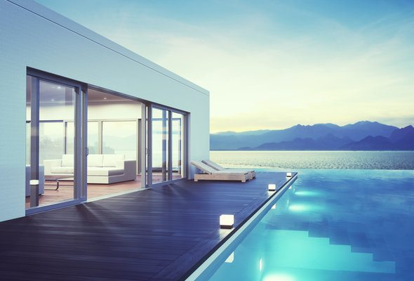 Refinancing Your Second Home